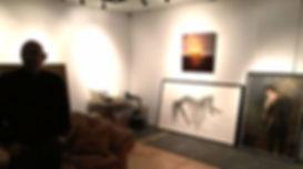 Art studio for rent