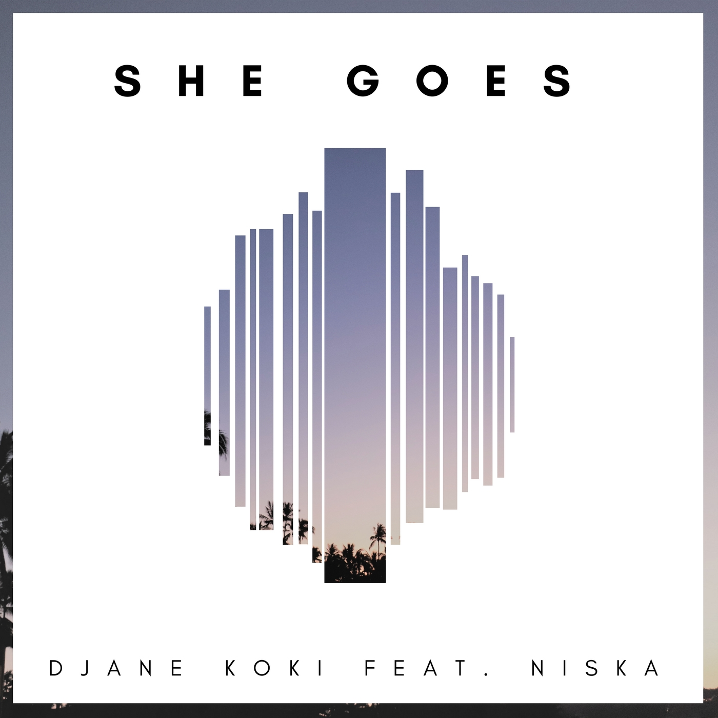 SHE GOES