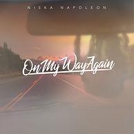 Niska Napoleon-On My Way Again (single art).jpg
