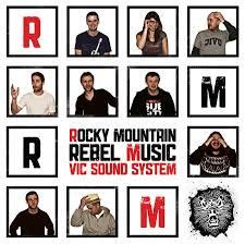 Rocky Mountain Rebel Music