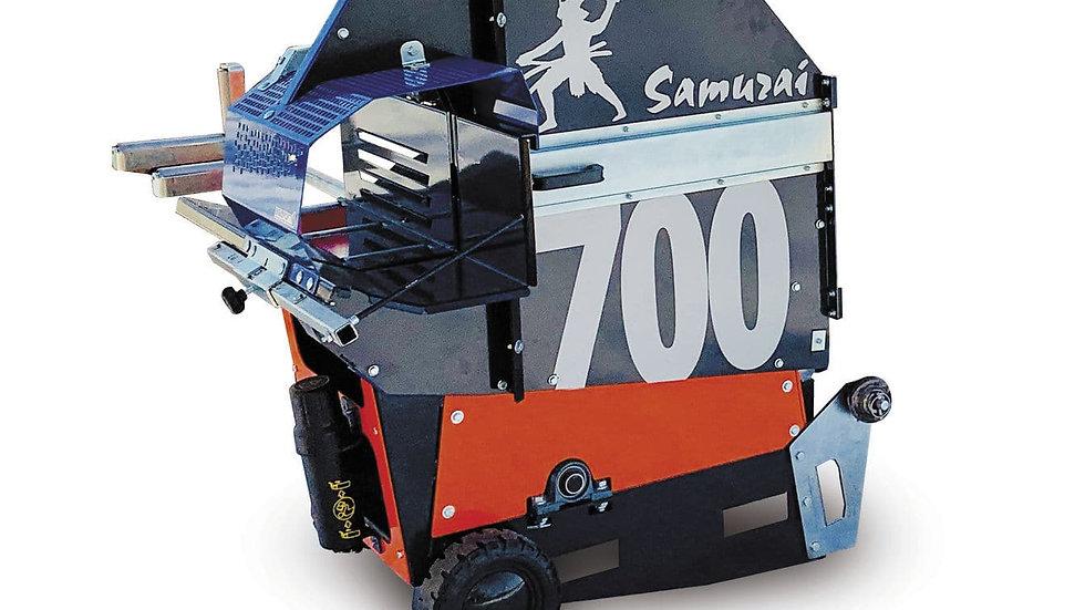 Scie Samurai 700