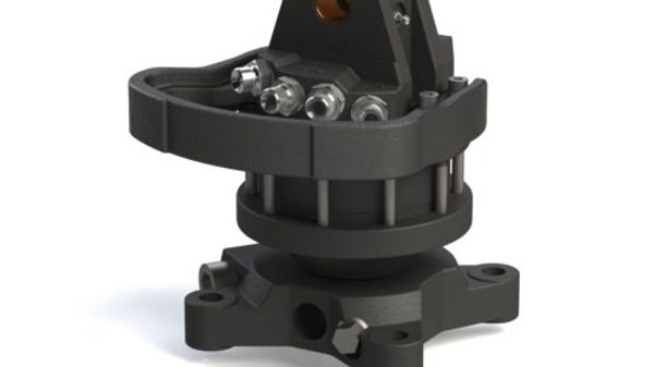 Dispositif de rotation CR300