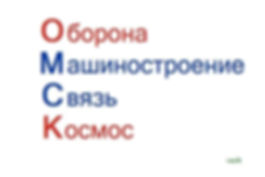 Кластеры промышленности Омска