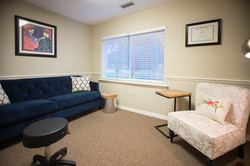 Private Client Room 2