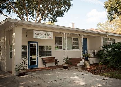 Celebrate Birth birth center Lakeland FL, Polk County