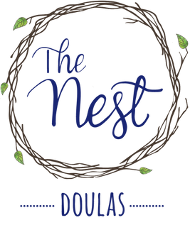 The Nest Lakeland Doulas - support for pregnancy, labor, and the postpartum period.