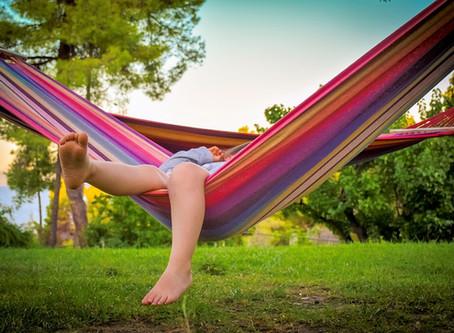 Stay-Home Summer Bucket List
