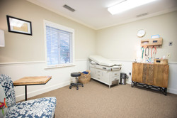 Private Client Room 1
