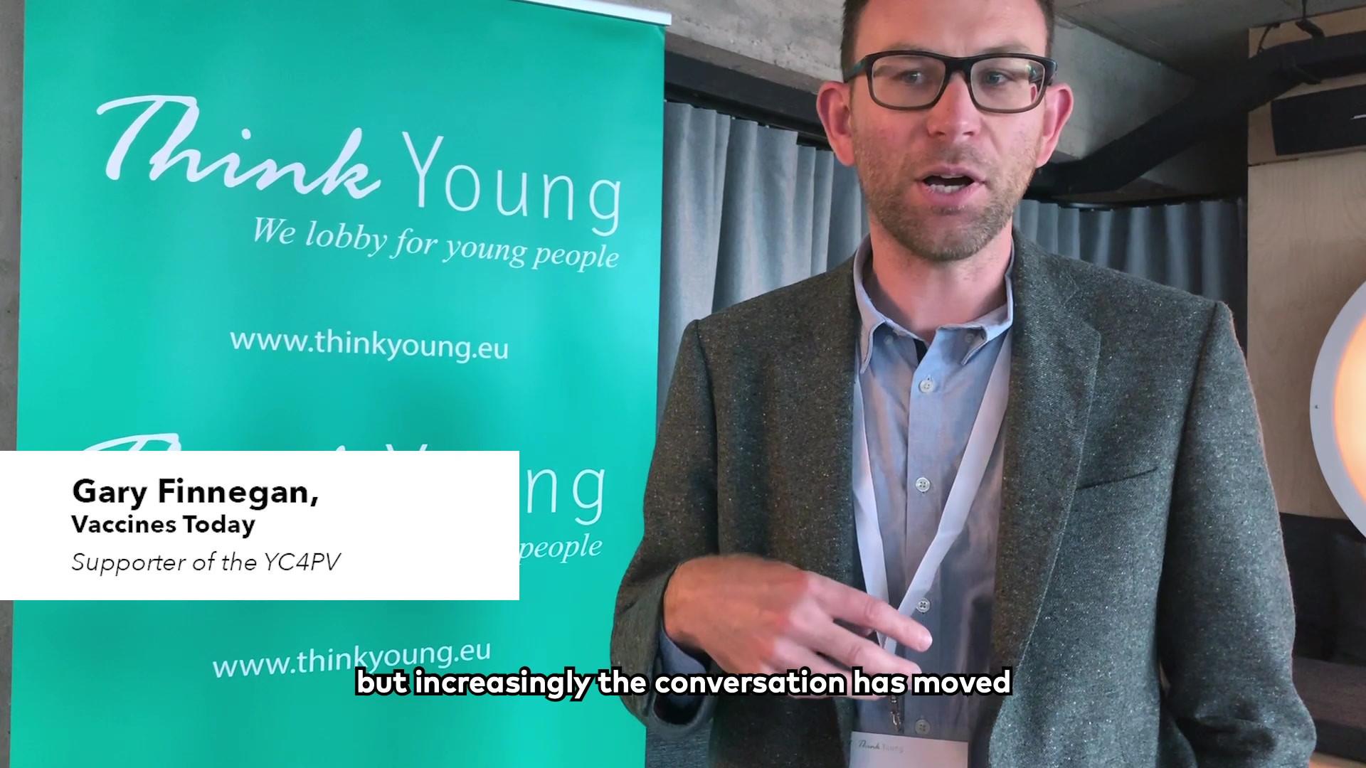 YC4PV - Interviews
