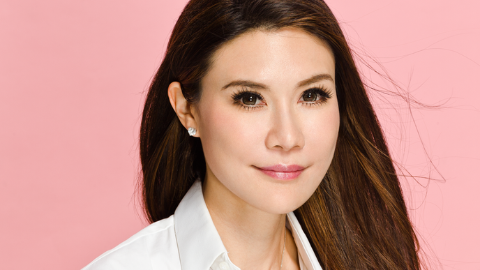 Jennifer Cheng, founder of Glam-it!, will attend the EWS Hong Kong 2015