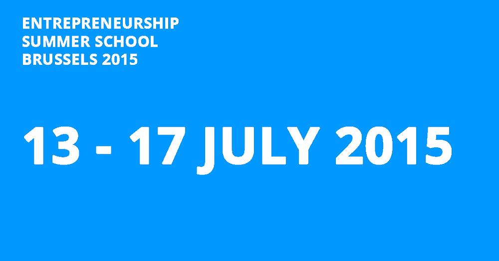 Entrepreneurship School