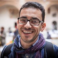 Alessandro Cossu Head of Communications at Cittadinanzattiva