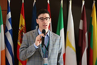 Alessandro Da Rold Managing Director at EU40