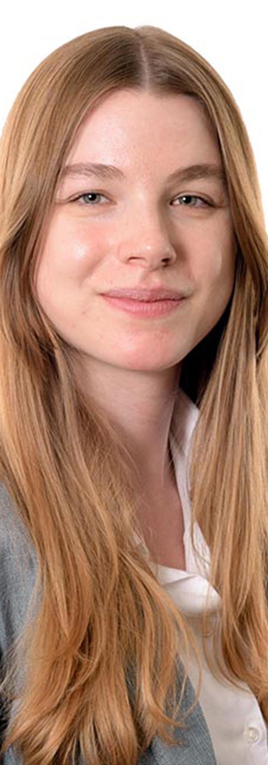 Kristina Alderin