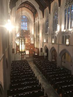 Historic Trinity Lutheran Church