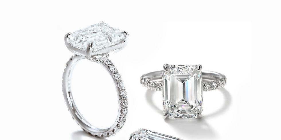 Designing Custom Jewelry