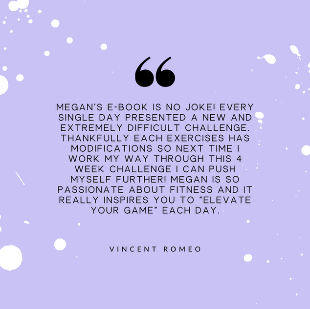 Vincent Romeo Review
