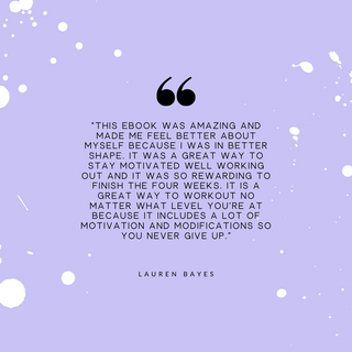 Lauren Bayes Review
