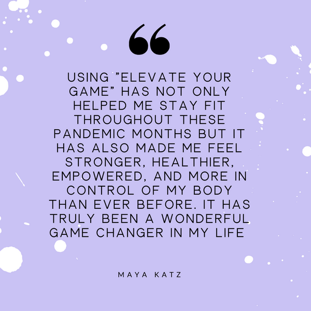 Maya Katz Review