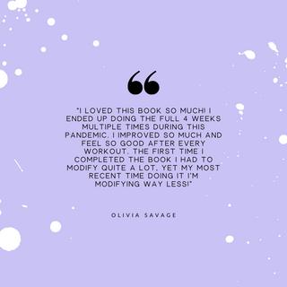Olivia Savage Review