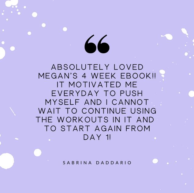 Sabrina Daddario Review