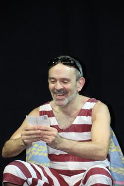Álvaro Blázquez Actor