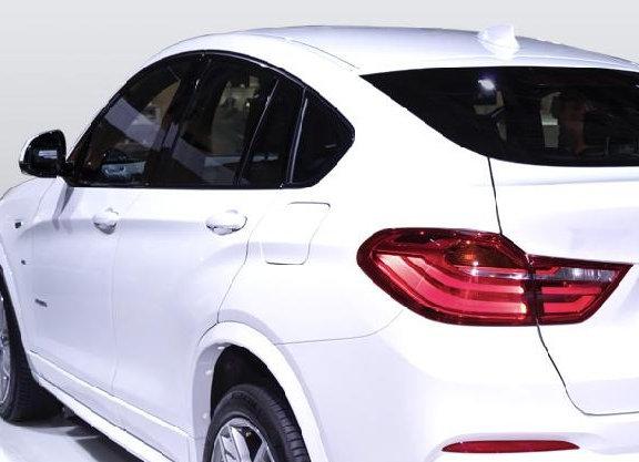 ציפוי קרמי שחור 35 לרכבים - כהות בינוני  - Carbon 65c