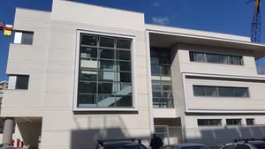 ציפוי חלונות כתקן לבנייה ירוקה