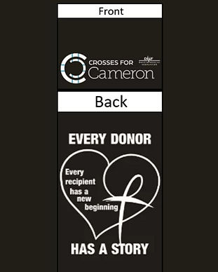 Crosses for Cameron T Shirt