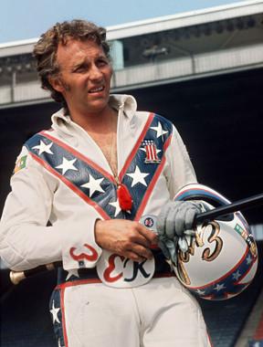 Evel Knievel Recipient
