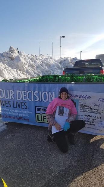 Donate Life Parade