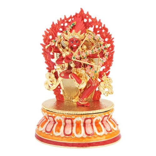 Goddess Kurukulle for Love and Networking Luck