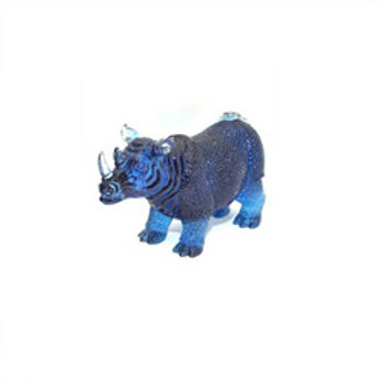 Blue Rhinocero