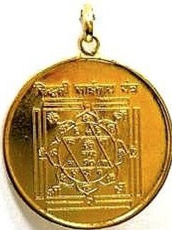 Sri Sai Baba Yantra Pendant