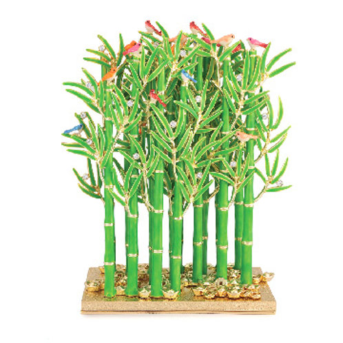 Lucky Bamboo of Prosperity