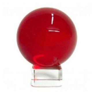 Powerful Red Sphere