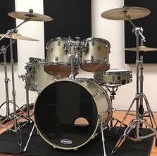 Yamaha Birch Custom Absolute 6pc Drum Kit