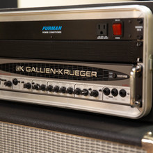 GK 1001RB-II bass head