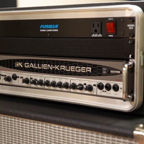 GK 1001RB-II bass head