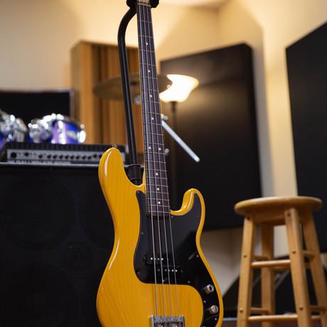Fender American P-bass