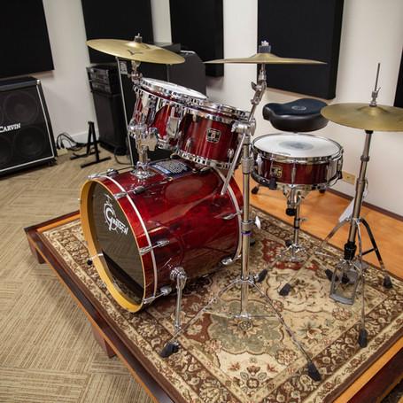 Gretsch 5pc drum kit