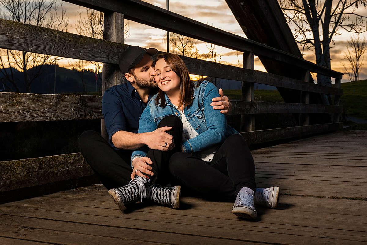 Paar, Paare, Fotografie, Fotograf, Foto, Fotoshooting, Berger Roger Photography, Einsiedeln, Schwyz, Schweiz,Fotostudio, Outdoor