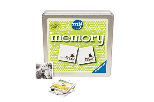 Ravensburger, MyMemory, Kartenspiel, Berger, Roger, Photography, online, Produkte, Shop, personalisiert, Gedächtnis, Spiel