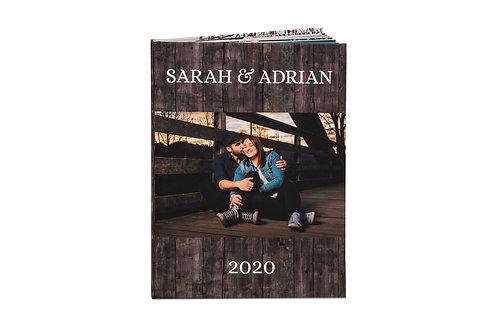 Fotobuch 21x15 cm, 26 Seiten,  inkl. Gestaltung, Berger Roger Photography, Produkte-Shop