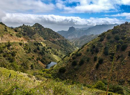 Honeymoon auf La Gomera Teil 1