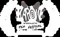 Kapow Film festival laurels