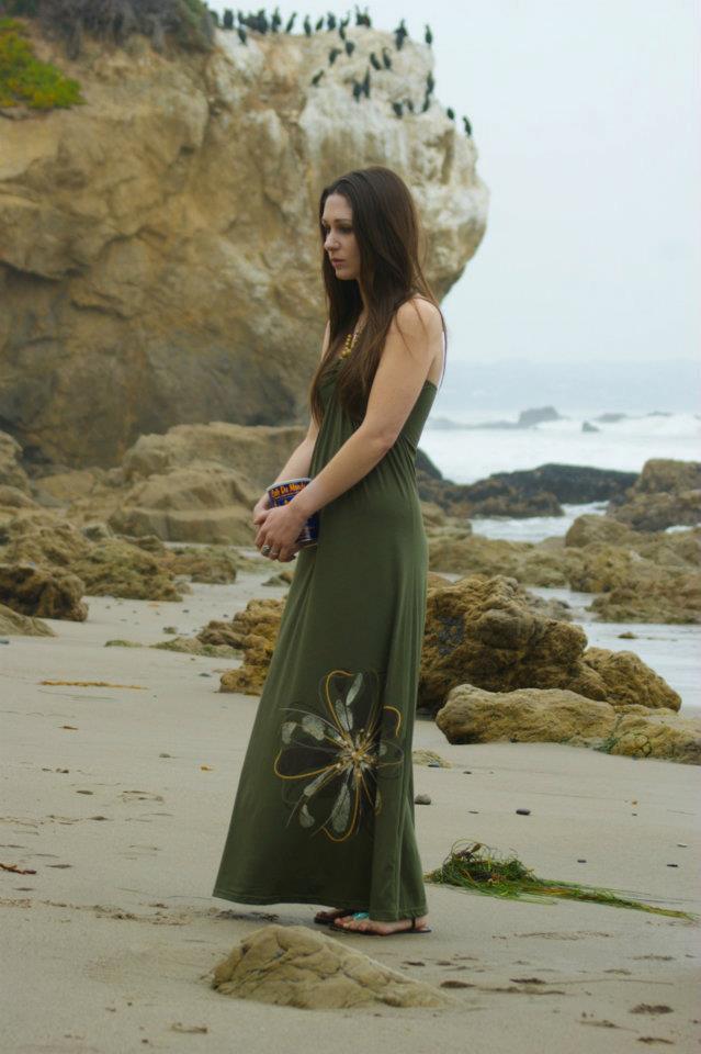 'Atlantis' Music Video