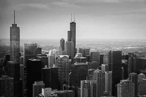 CHICAGO Skyline, 2015