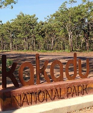 Kakadu Welcome Sign.JPG