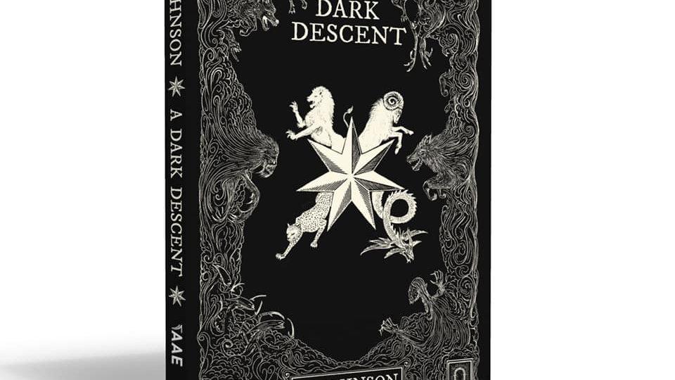 A Dark Descent (Paperback)